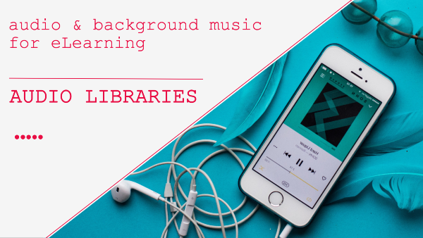 Free background music for eLearning – stock audio