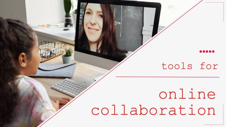 15 ideas for online collaboration tools for eLearning