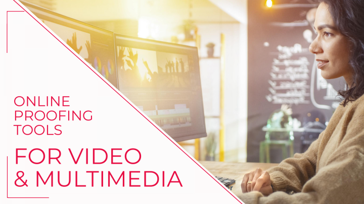 12 online proofing tools for video and multimedia production